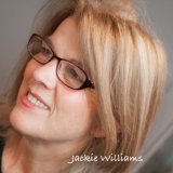 Jackie Williams - principal of Primary Graphics